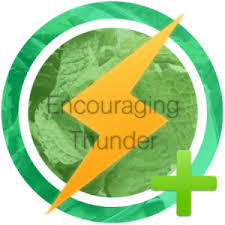 encouragingthunderaward